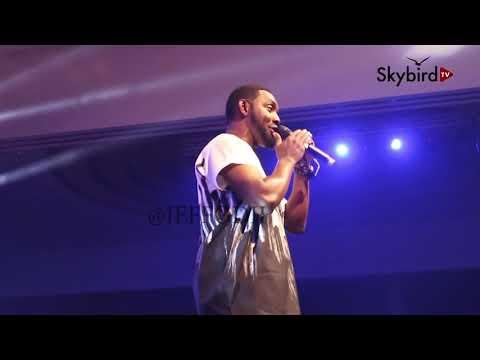 AY Live in Lagos Eko Hotel & Suite 2019 ft I Go Dye, Gordons, Talker, 2face, victorad