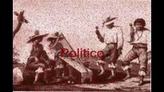 Grupos etnicos colombia siglo XIX