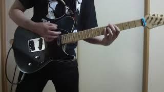 ハウンド・ドッグの「トラブル・メイカー」を弾きました。 この曲は私の...