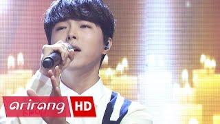 Simply K-Pop _ Park Si Hwan(박시환) _ Gift of Love(너 없이 행복할 수 있을까) _ Ep.241 _ 112516