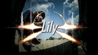 Gambar cover Alan Walker - Lily (lirik + terjemah)