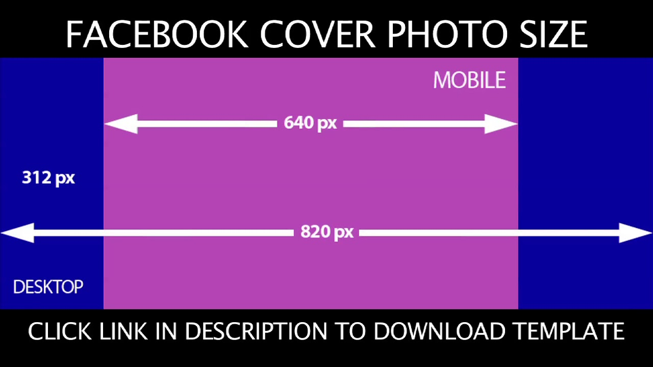 Facebook Cover Photo Size [2020] (COMPLETE) - Facebook ...