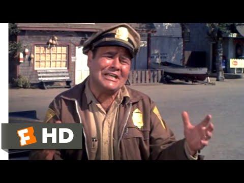 The Russians Are Coming! The Russians Are Coming! (1966) - Got to Organize Scene (6/10) | Movieclips
