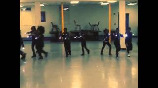 devastation ddc world of dance rehearsal 3
