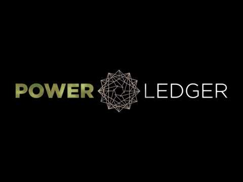 Power Ledger: The Democratization of Power