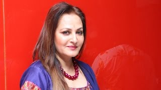 I received unconditional love only from Tamil Cinema - Jaya Prada