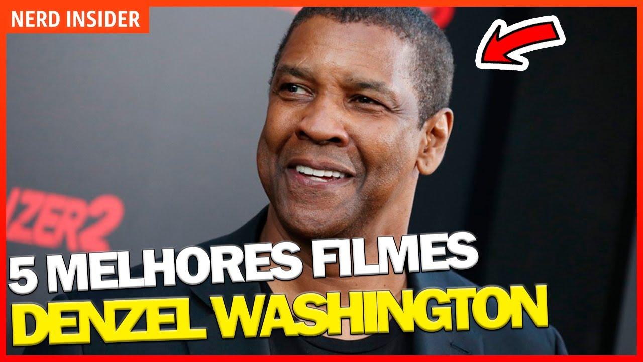 Filme Denzel Washington