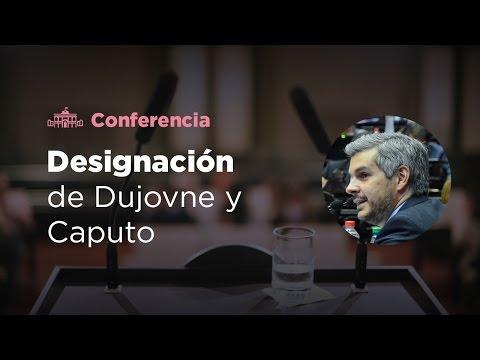 Peña confirmó que Macri le pidió la renuncia a Prat Gay