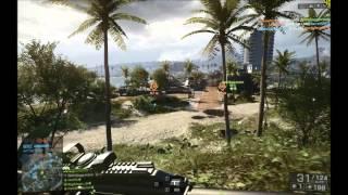 Battlefield 4 Palit GTX750Ti StormX OC 1050/1080p Nvidia ShadowPlay+FPS