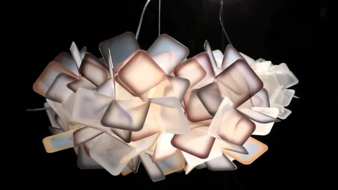 Clizia Slamp Lighting Australia