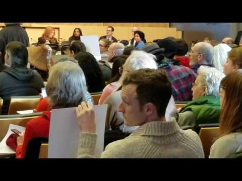 First of 5 , Seattle city council to divest from Wells Fargo