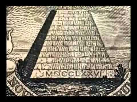 Illuminati UFO Conspiracy Secret Society Synagogue of Satan New World Order Hidden Agenda