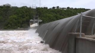 2011 Midwest Flooding - Branson, Missouri Flooding