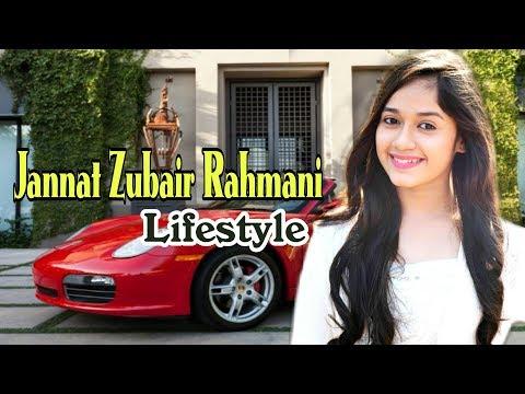 Jannat Zubair Rehmani Lifestyle | Family,age,Career,Salary,Net Worth,Education,Hobbies,Awards & Bio