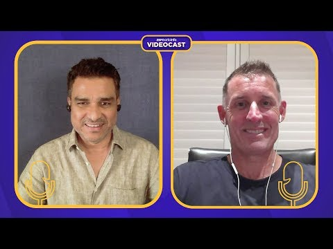 Hussey: The Australian team of the 2000s played every game like it was their last | #VIDEOCAST
