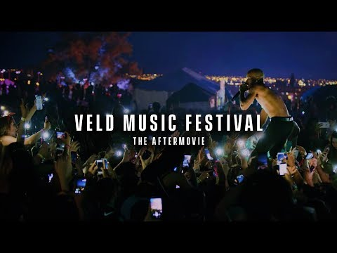 Veld Music Festival Aftermovie 2017