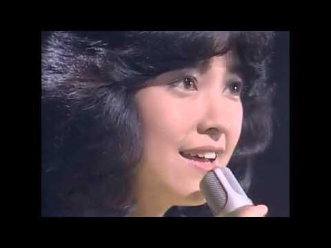 Ishikawa Hitomi -  Machibuse (Lie In Wait) 1981
