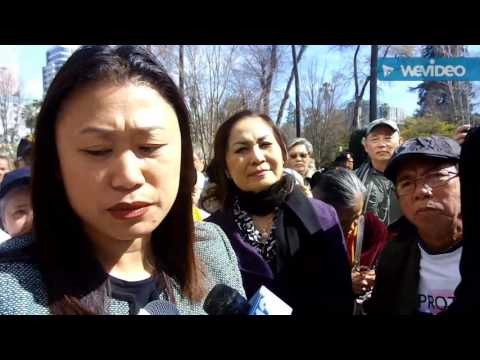 Disagreement Over Janet Nguyen's Removal Continues In CA State Senate Part 2