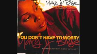 Mary J. Blige - You Don