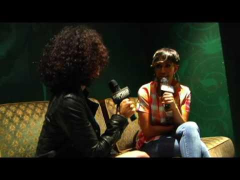 Keri Hilson Interview With Karmaloop