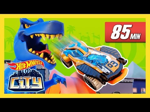 EPIC EXPEDITION In Hot Wheels City! | Hot Wheels City | Hot Wheels