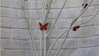 Create A Cardboard Brick Wall Backdrop - Diy Crafts - Guidecentral