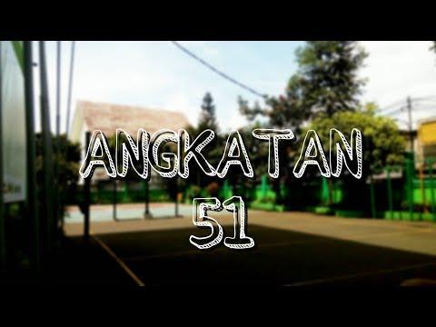My Personal Documentary Video - SMAN 12 Jakarta