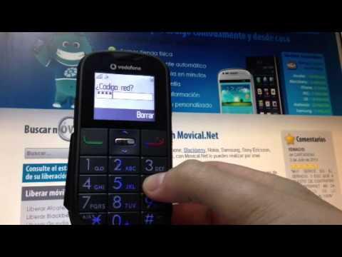 Liberar alcatel 155 desbloquear alcatel ot 155 de - Movical net liberar ...