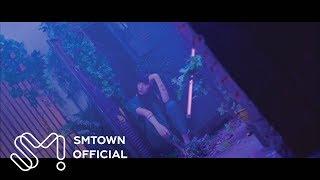 SOHLHEE 솔희 '보라색 (Purple) (Feat. 태일 of NCT)' MV Teaser