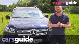 Mercedes-Benz X-Class V6 ute 2018 review