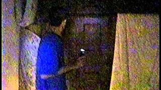 Noite Macabra - Trailer Oficial - 3ºA (2004)