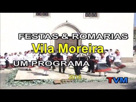 FESTAS CIVICAS EM  VILA  MOREIRA -  2018