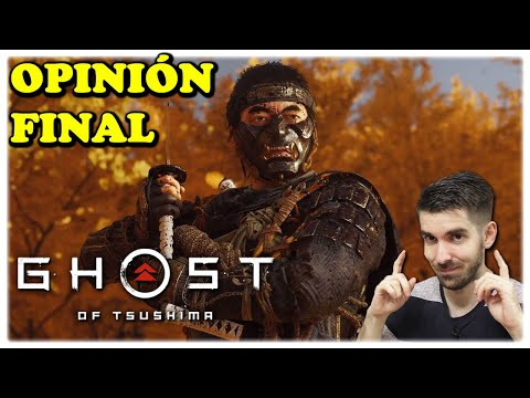 🎮 Ghost Of Tsushima: Análisis y opinión final | Exclusivo - PS4 - PlayStation - Review - Gameplay