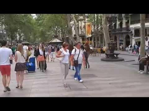 Catalonia Square Barcelona Hotel Lloret Ramblas
