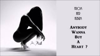 K. Michelle - Hard to Do [Anybody Wanna Buy A Heart 2014]