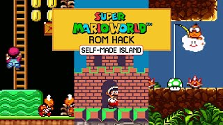 Mario's Destiny | मारियो | スーパーマリオワールド | 超级马力欧系列 | серия игр