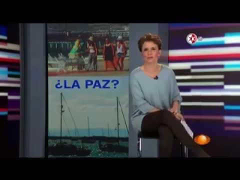 La Paz de Baja California Sur sin Paz