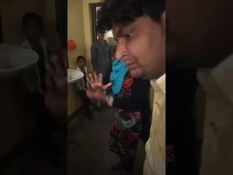 Chandaus kinnar dance by AKS