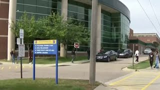 Fitzgerald High School addresses school safety concerns
