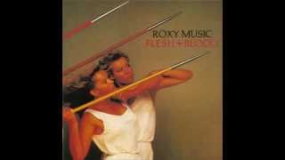 Bryan Ferry And Roxy Music  -  Same Old Scene