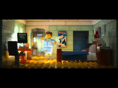"The LEGO Movie | ""Good Morning!"" Clip [HD]"