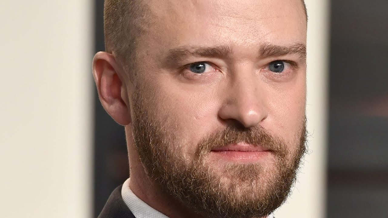 Download The Disappointing Shady Side Of Justin Timberlake