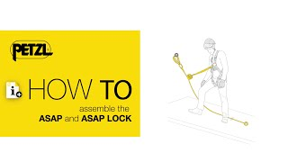 HOW TO - Assęmble the ASAP and ASAP LOCK