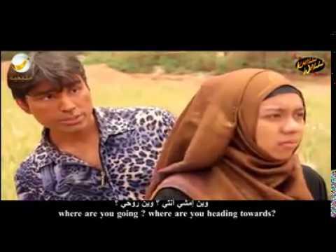 Saudi comedy song