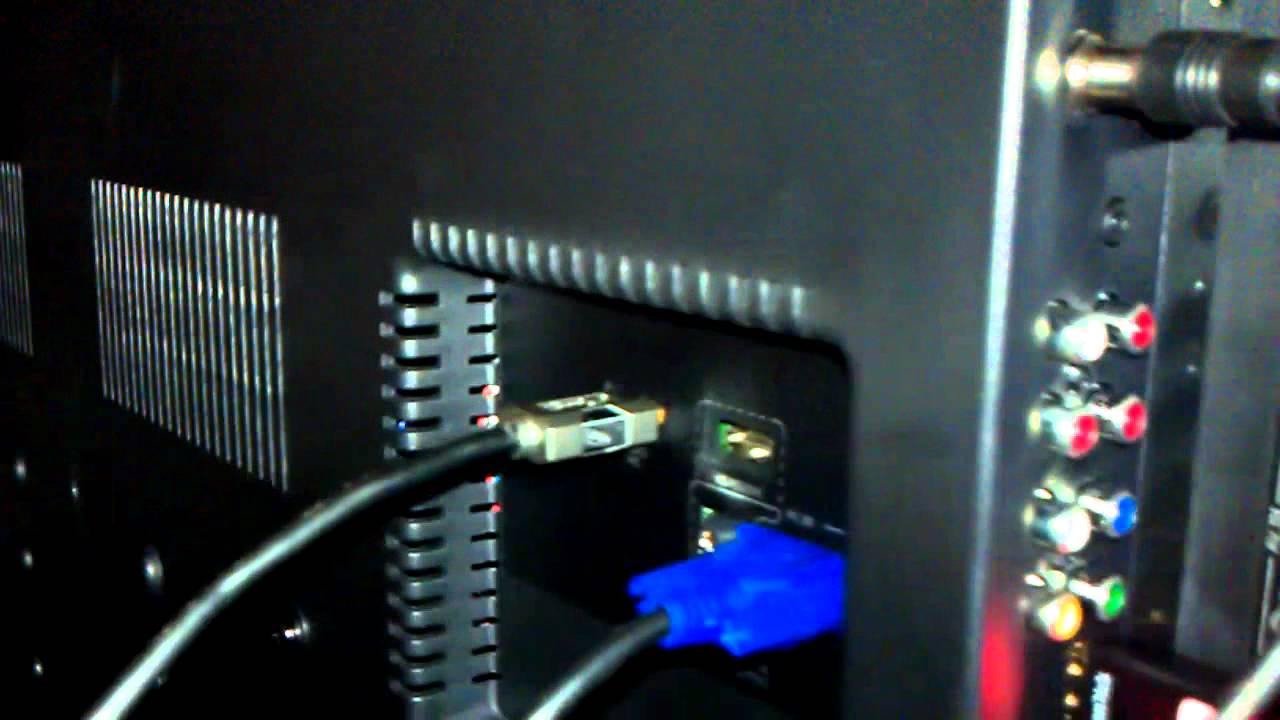 Insignia Tv Wiring Diagram Data Schematics Cm Flatbed 6 Pin Harness Ns 55l260a13 Youtube Rh Com Inputs Power Supply