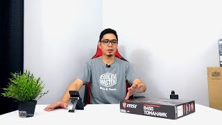 VLOG: Channel Update: I'm married,1M views, MSI PC Build, Team Group... [Ph]