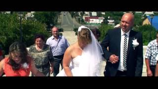 Самый добрый свадебный клип