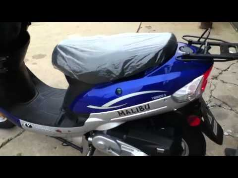 how to make a moped go faster