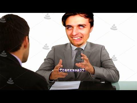 Mi opini�n sobre las entrevistas de trabajo