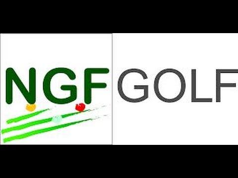 NGF GOLF Summertime 2015